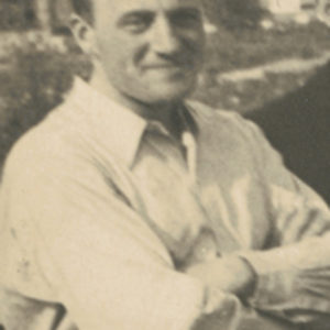 1 Emanuel Ringelblum