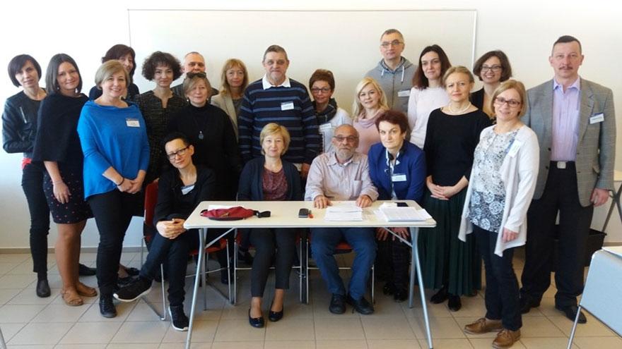 30 seminarium nauczania o Holokauscie w Instytucie Yad Vashem