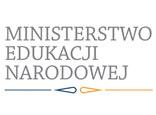 Logotyp Ministerstwo Edukacji Narodowej