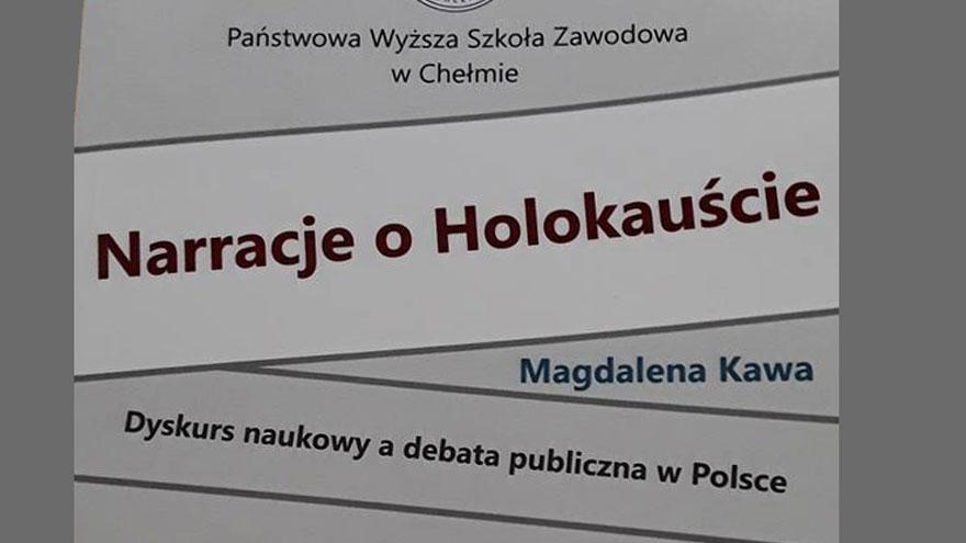 narracje o holokauscie