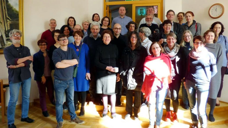 polsko francuskie seminarium